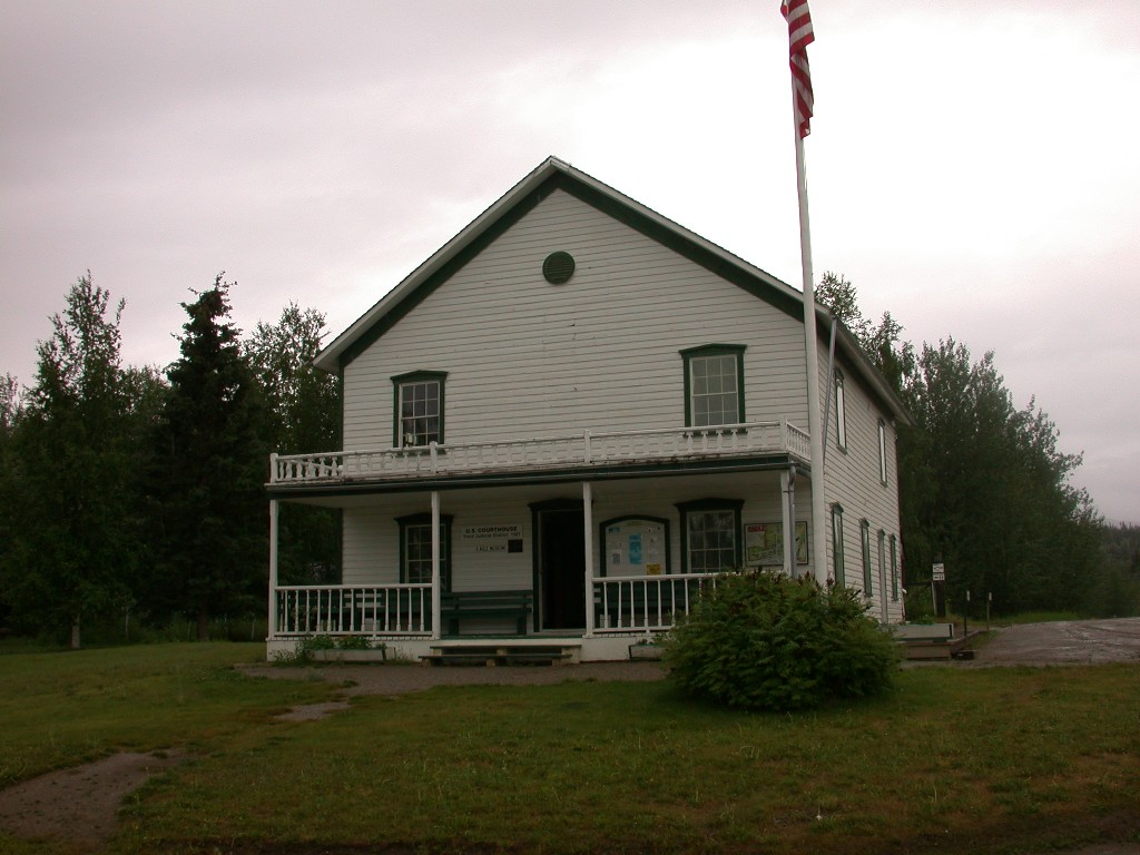 we enjoyed the tiny museum we then toured the site of fort egbert a national historic landmark there were originally 45 buildings at this fort buildings usa downtown offices storehouses stores wallpaper